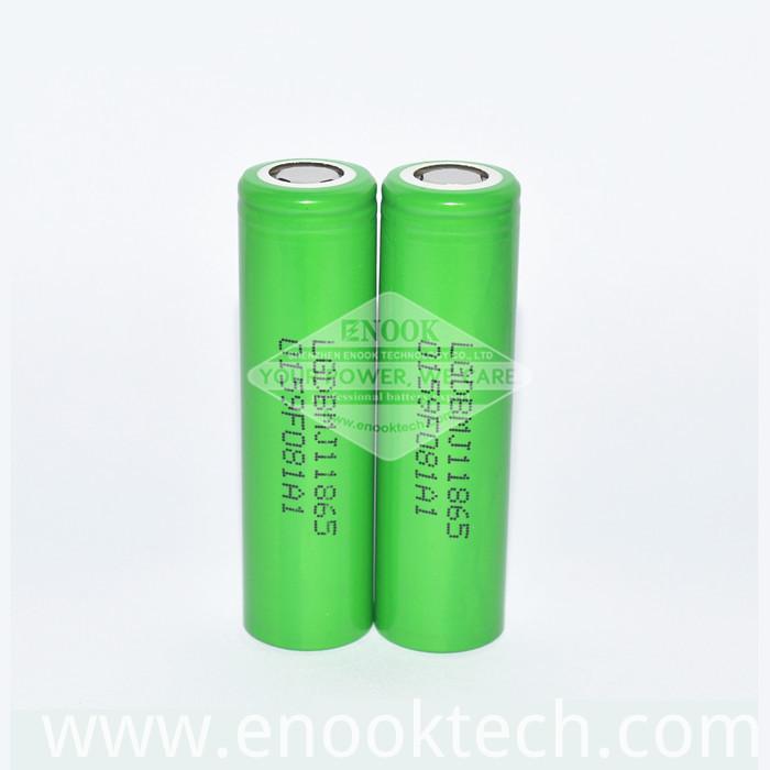 Russian Vapor Battery LG MJ1 3500mah Battery