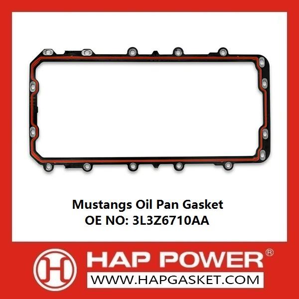 Mustangs Oil Pan Gaskets 3L3Z6710AA
