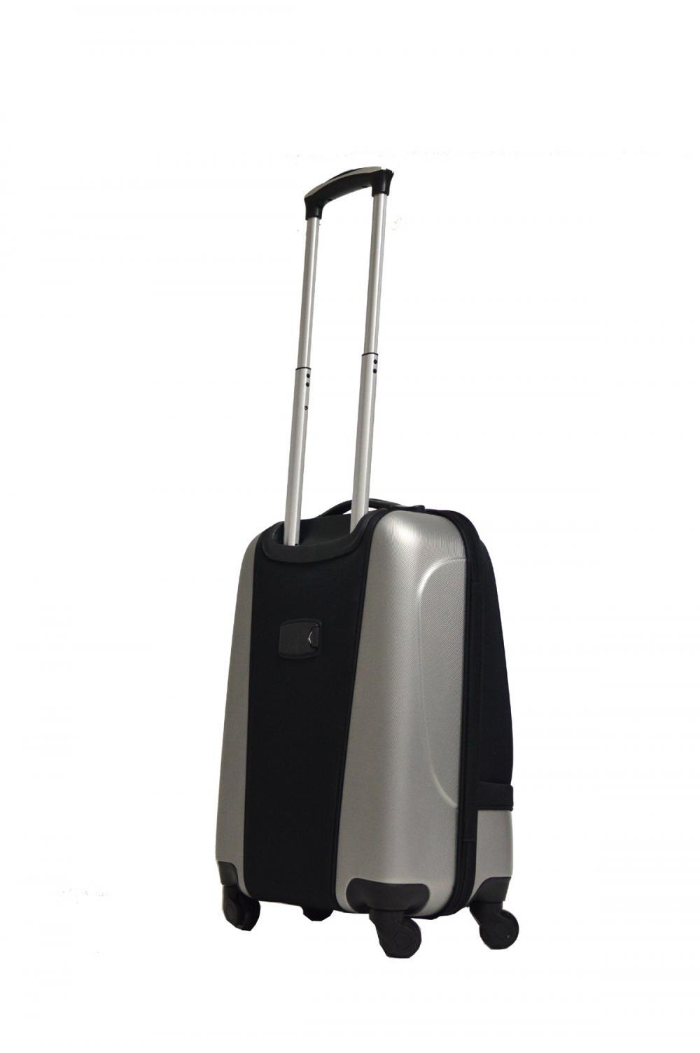 ABS EVA Trolley Case