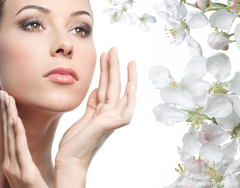 hyaluronic acid to beauty