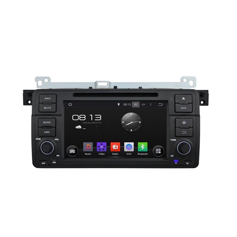 Radio GPS Navigation Stereo E46