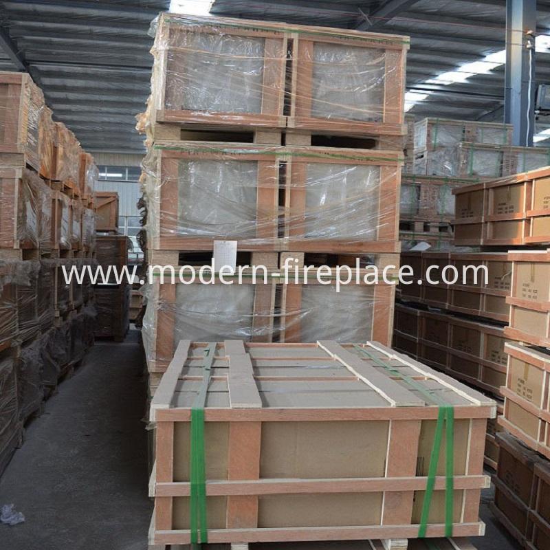 Stoves Wood Heating Packaging