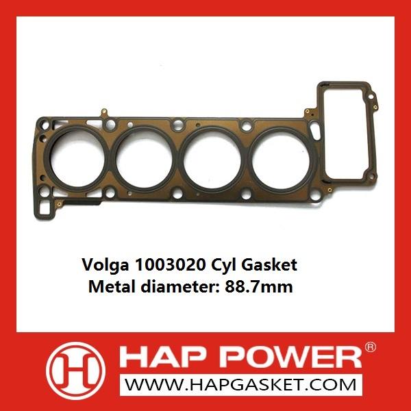 HAP-VG-019 Volga Head Gasket 1003020 88