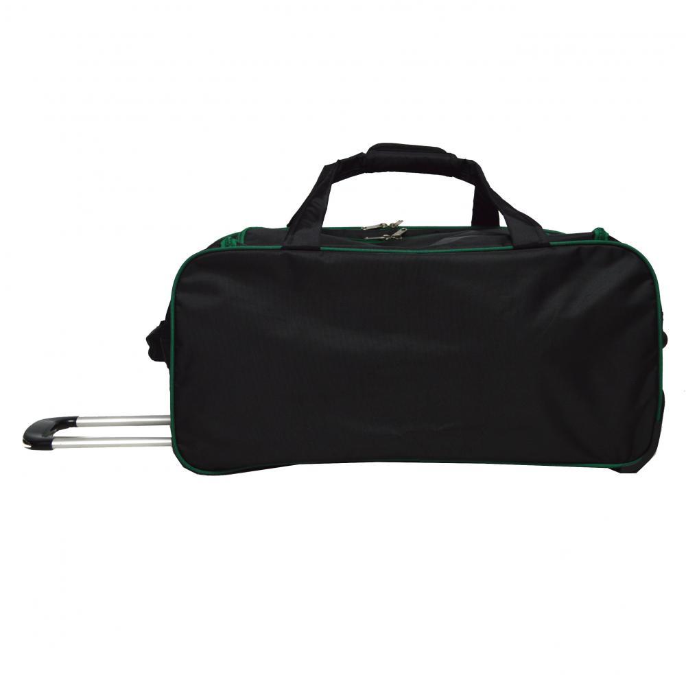 Shoulder Strap Duffle Bag