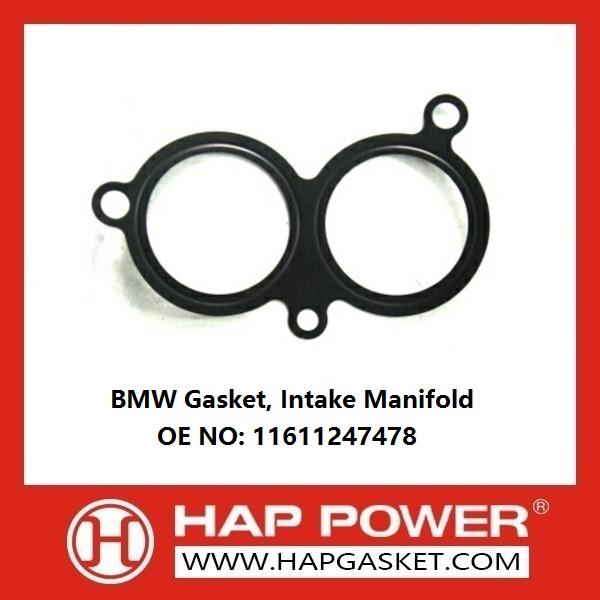 HAP500018 BMW Gasket, Intake Manifold 11611247478