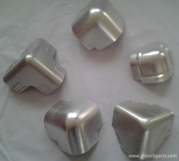 Trailer Aluminum Wrap Angle Protector