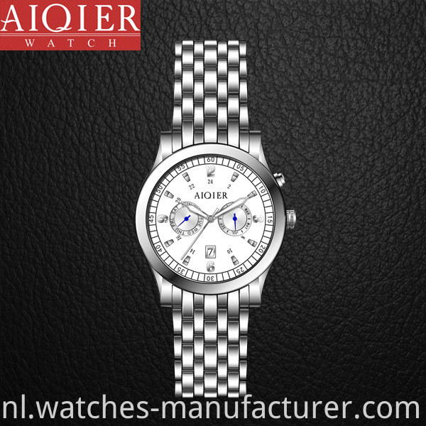 Automatic Fashion Watch Men