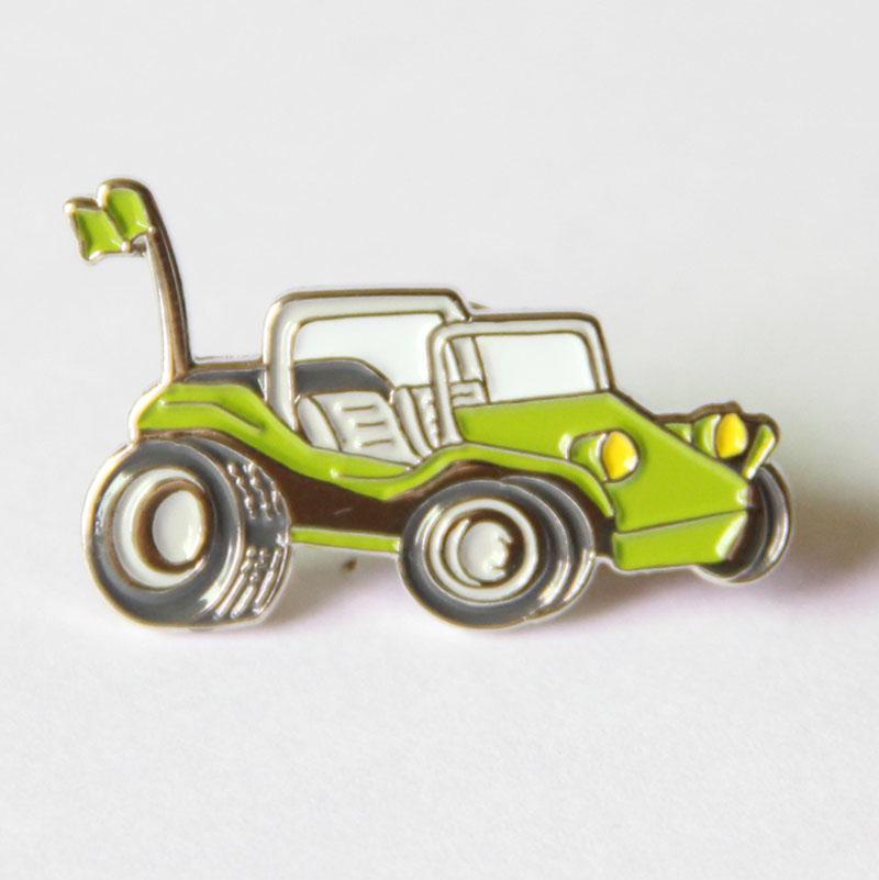 Safety Pin Kj 1703 M017 Green 1