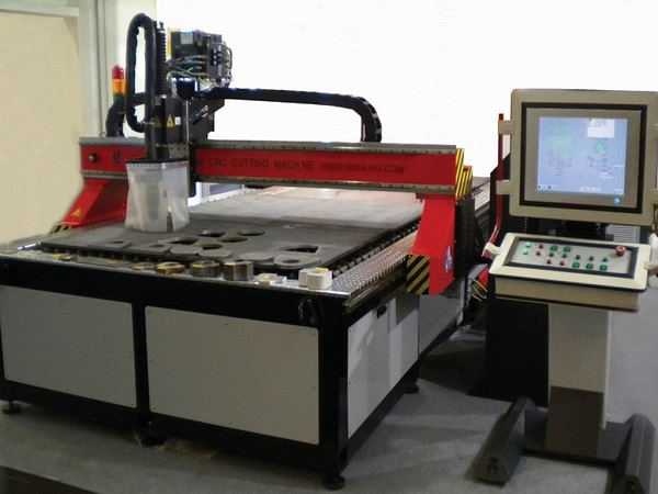 Cnc Table Plasma Cutting Machine
