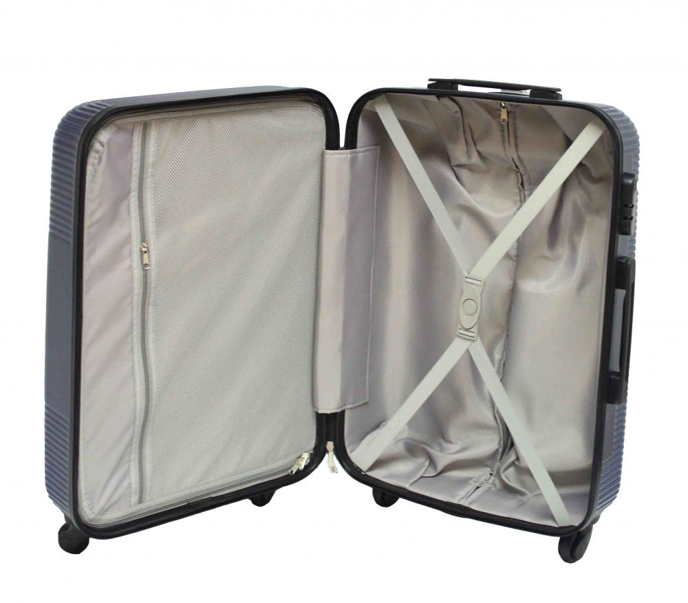 Eco-friendly PET Luggage Set