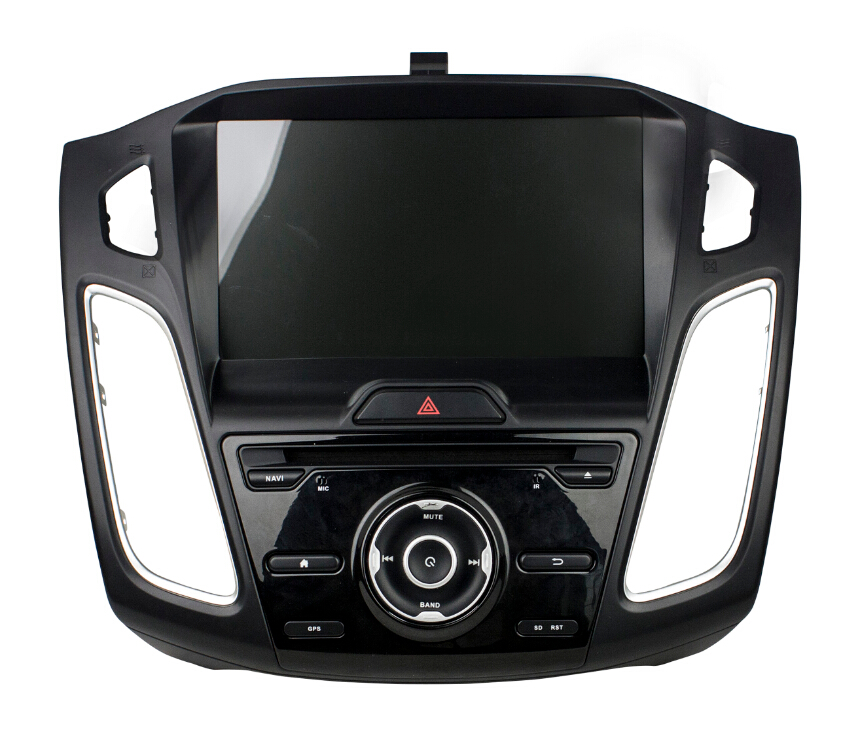 Android car audio system for Ford focus 2012-2015