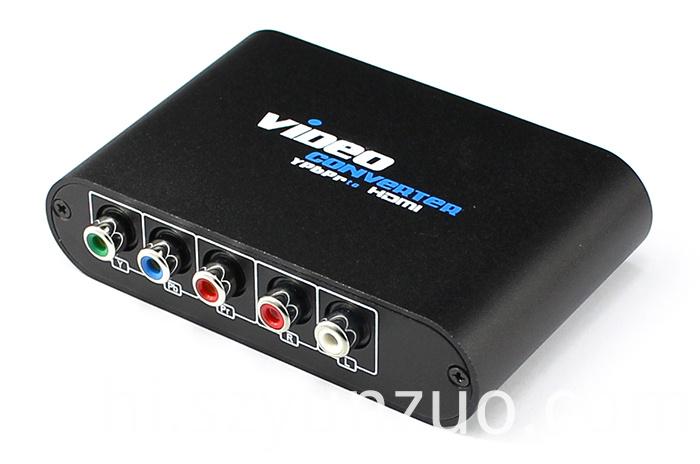 YPbPr HDMI Converter