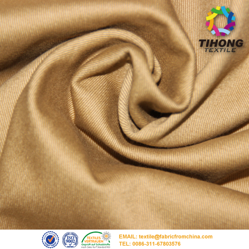 cotton fabric for workwear