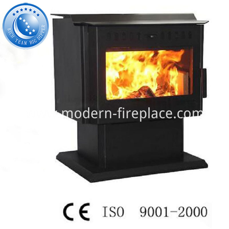 Production Factory Cost of Wood Stoves