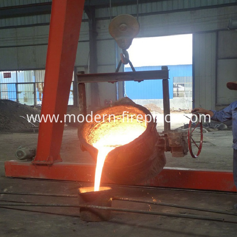 Wood Country  Stoves Production