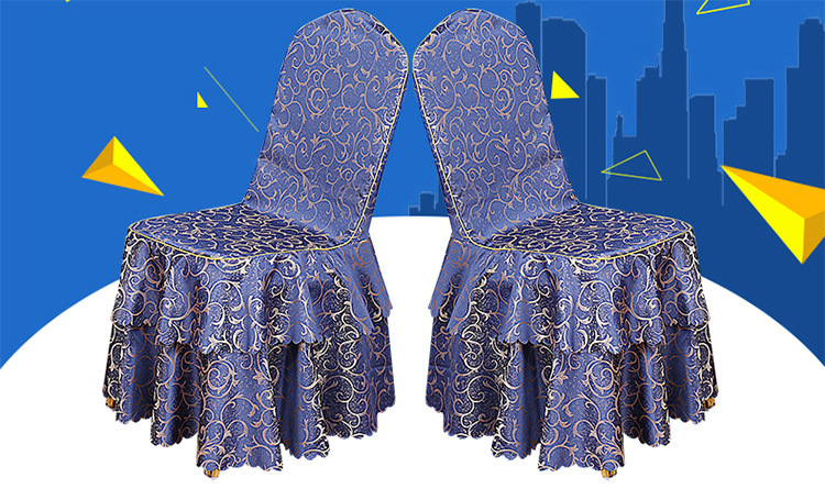 hotel chair cover