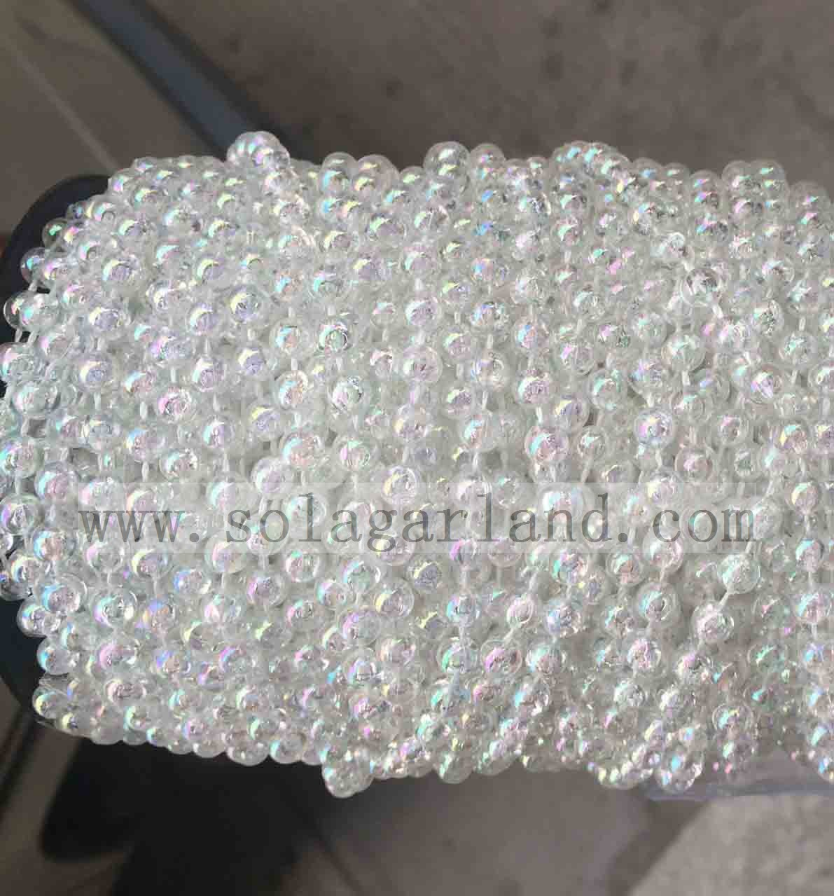 Crystal Bead Garland Roll