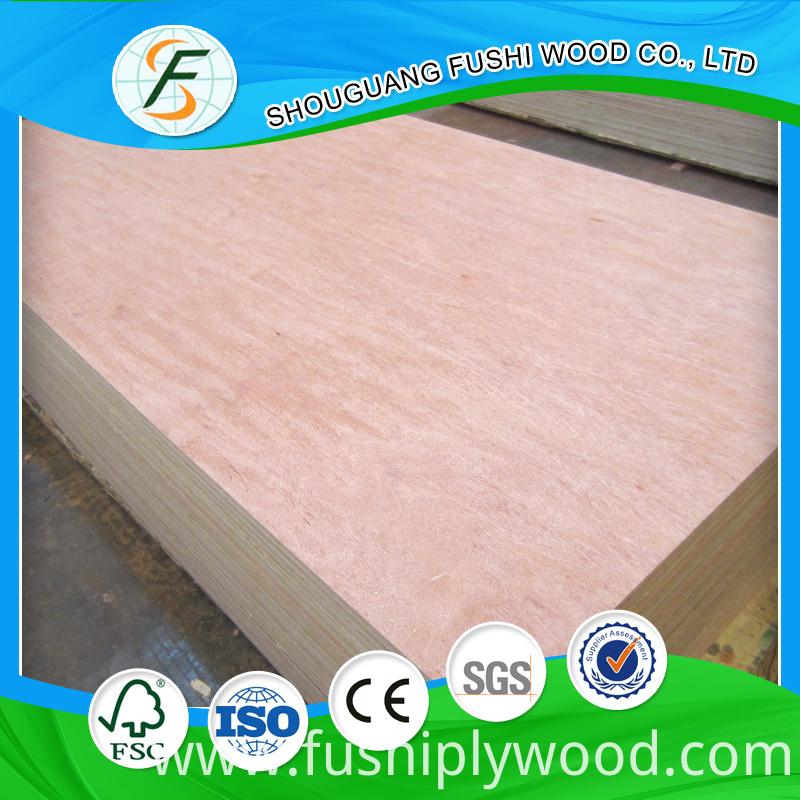 bintangor faced plywood2