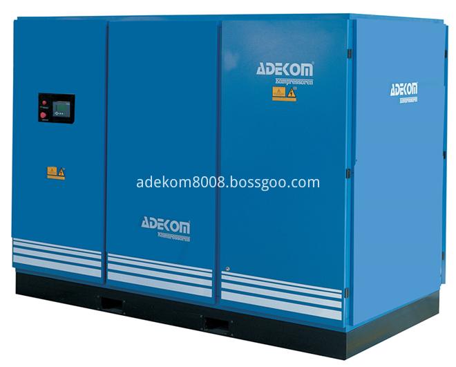 Screw Air Compressor Ke90