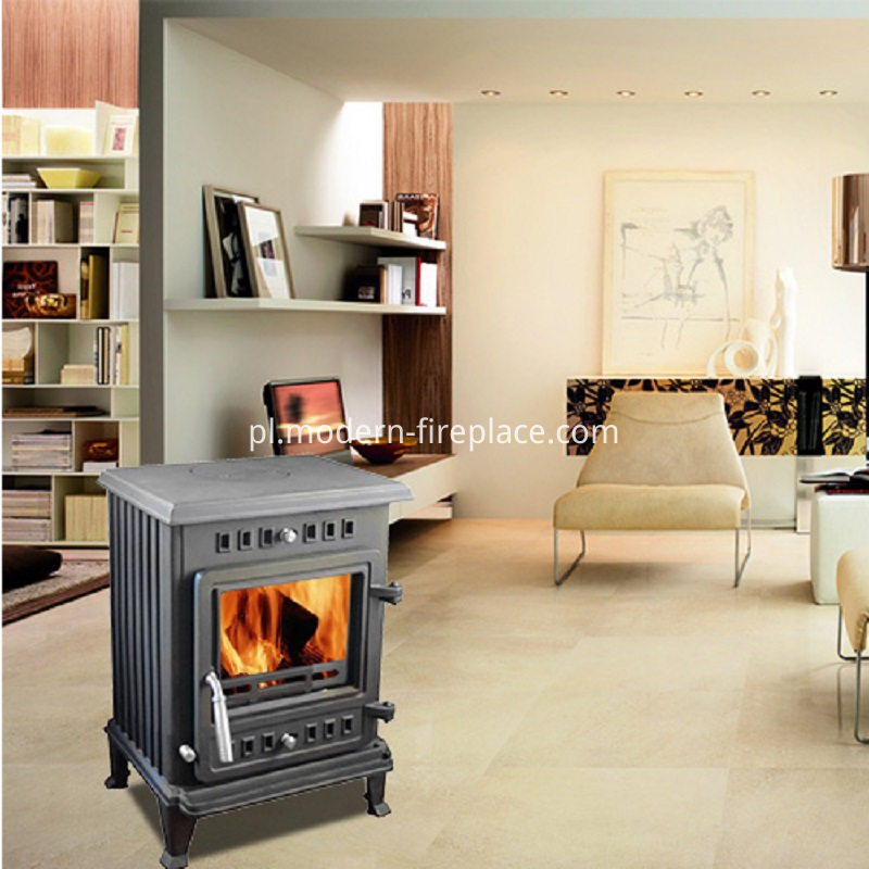 high quality Outdoor Wood Burning Stoves