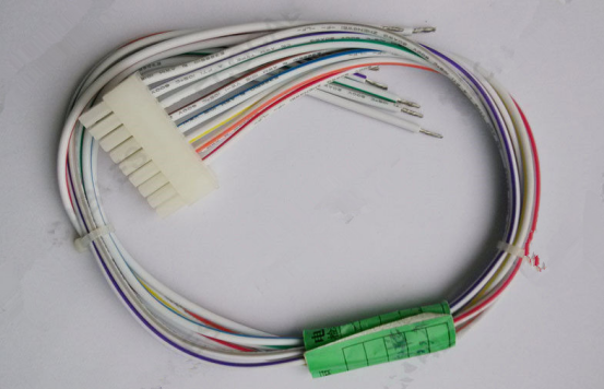 4.2mm LED Light Electrical Wiring Harness