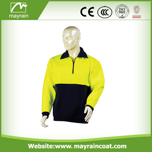 Warm Safety Outdoor Jacket