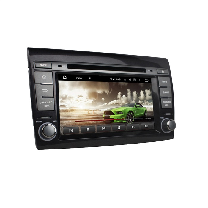 7inch Car Mp3 Player for BRAVO