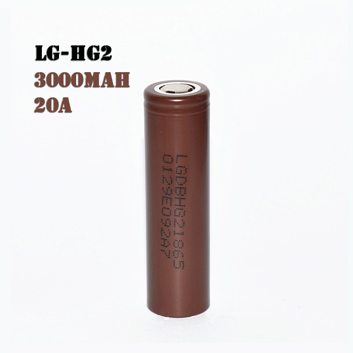 2017 LG HG2 Authentic Battery