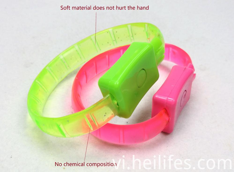 Led Wristband For Kids