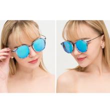 Women's Shades Classic Oversized Polarized Sunglasses 100% UV Protection