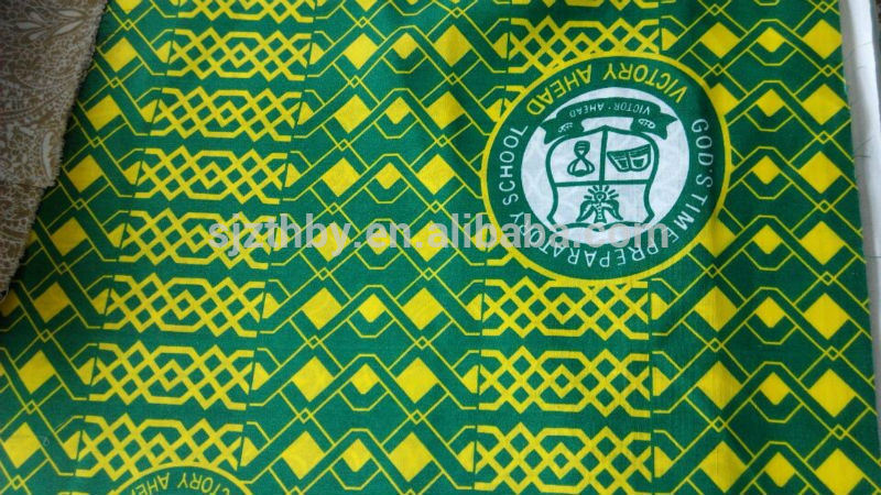 School Uniform Fabric