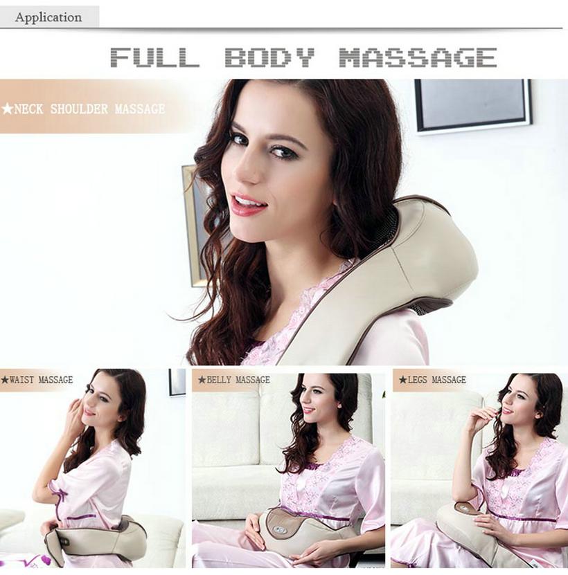 Best-selling Electric Massage Belt