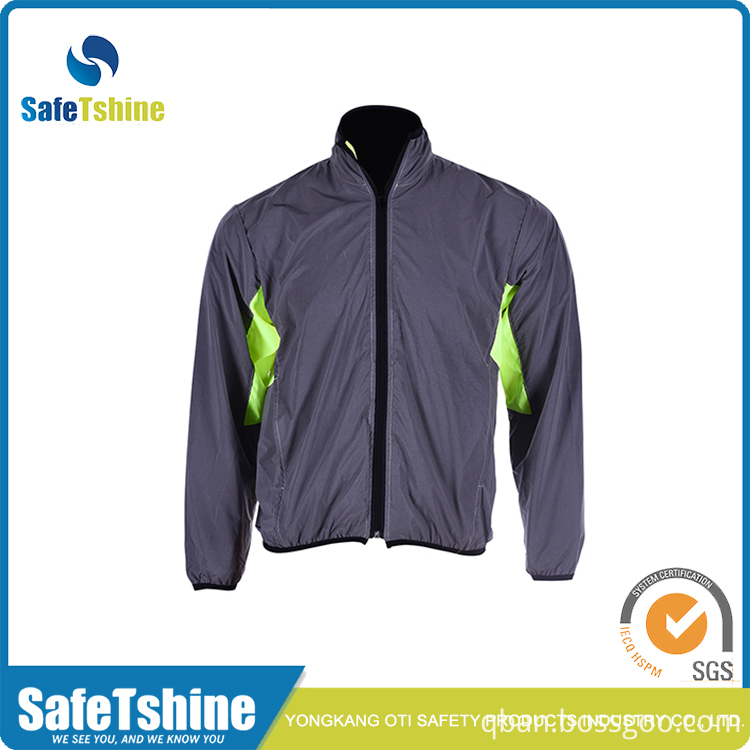 Reflective Sport Jacketdurable
