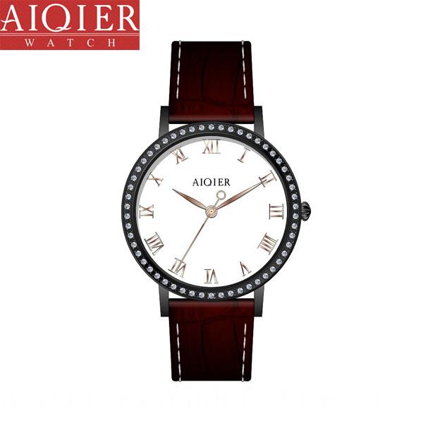 Diamond Classic Watch