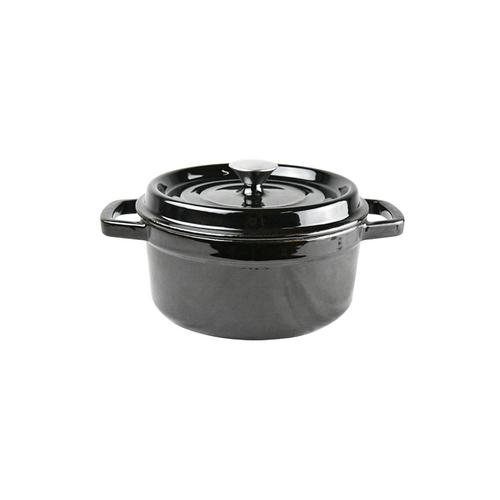 Mini Cast Iron Casserole Dishes