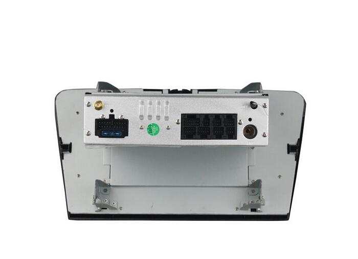 Multimedia Player For Skoda OCTAVIA 2014-2016