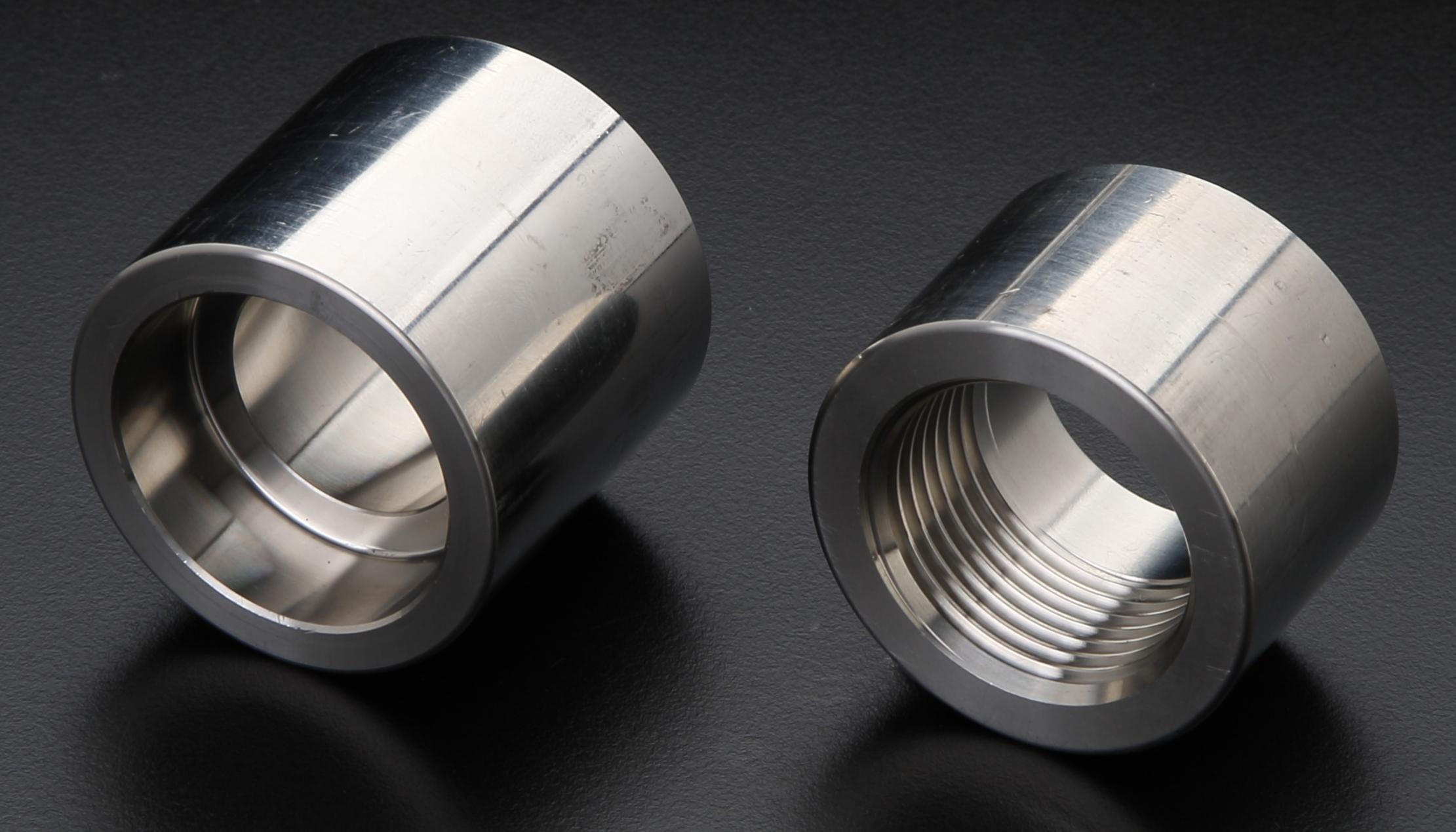China npt socket full coupling stainless steel manufacturers