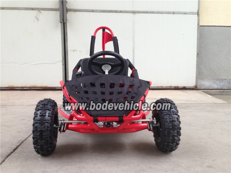 ELECTRIC GO KART-11