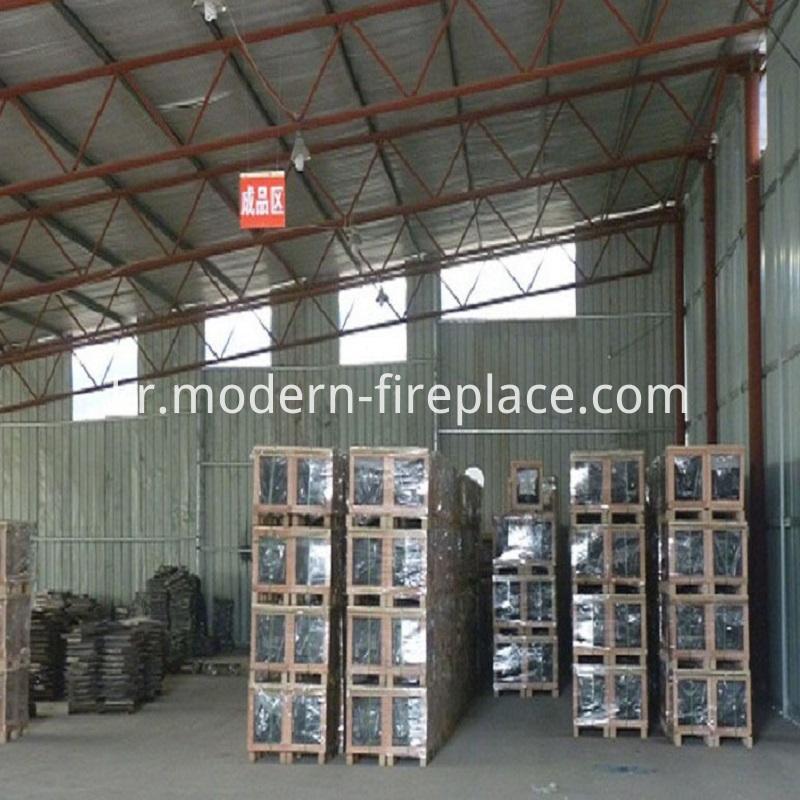 Wood Burning Stove Hearth Workshops