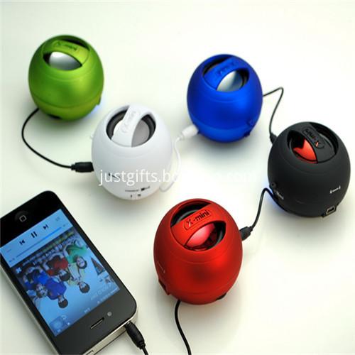 Promotional Mini Bluetooth Speaker