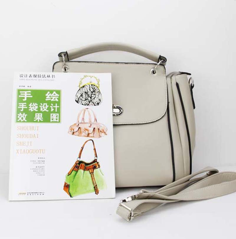 Women's PVC Satchel Handbags