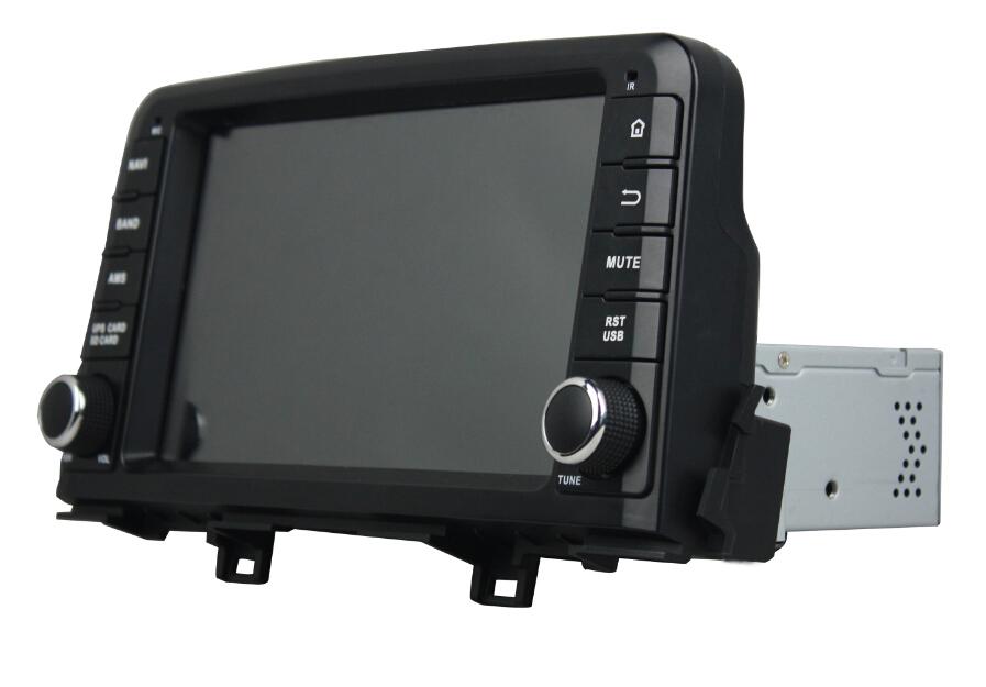 KIA Morning  Picanto Car dvd player