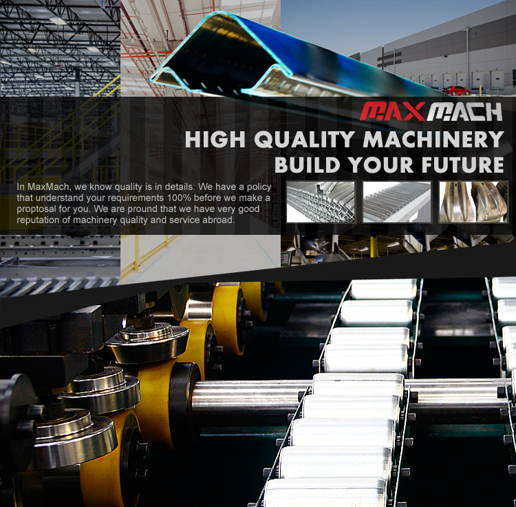 maxmach group