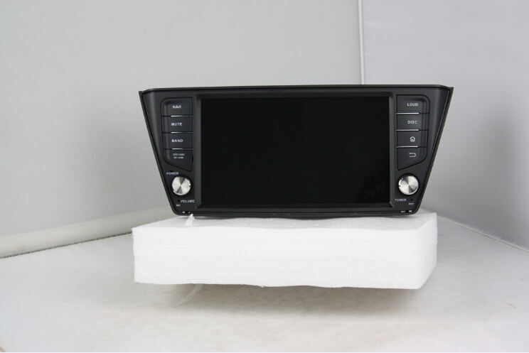 8 Inch Car Dvd Player