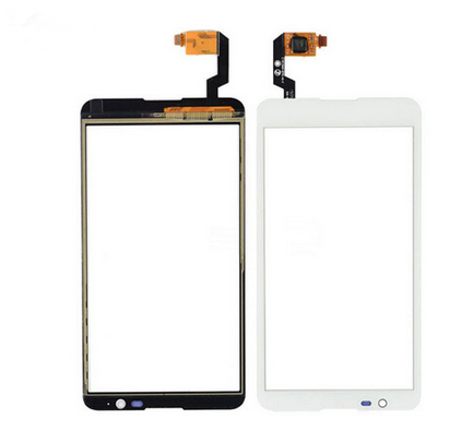 Sony E4 touch screen 1