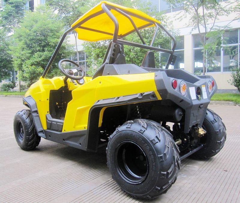 150 cc Beach Buggy