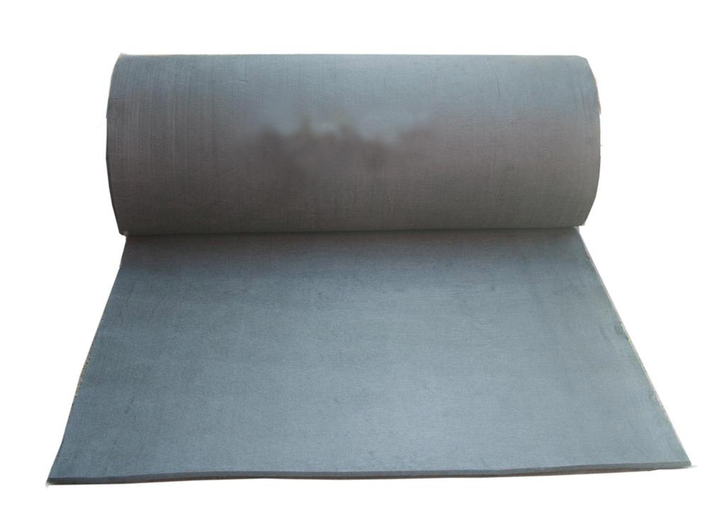Carbon Fiber Surface Felt