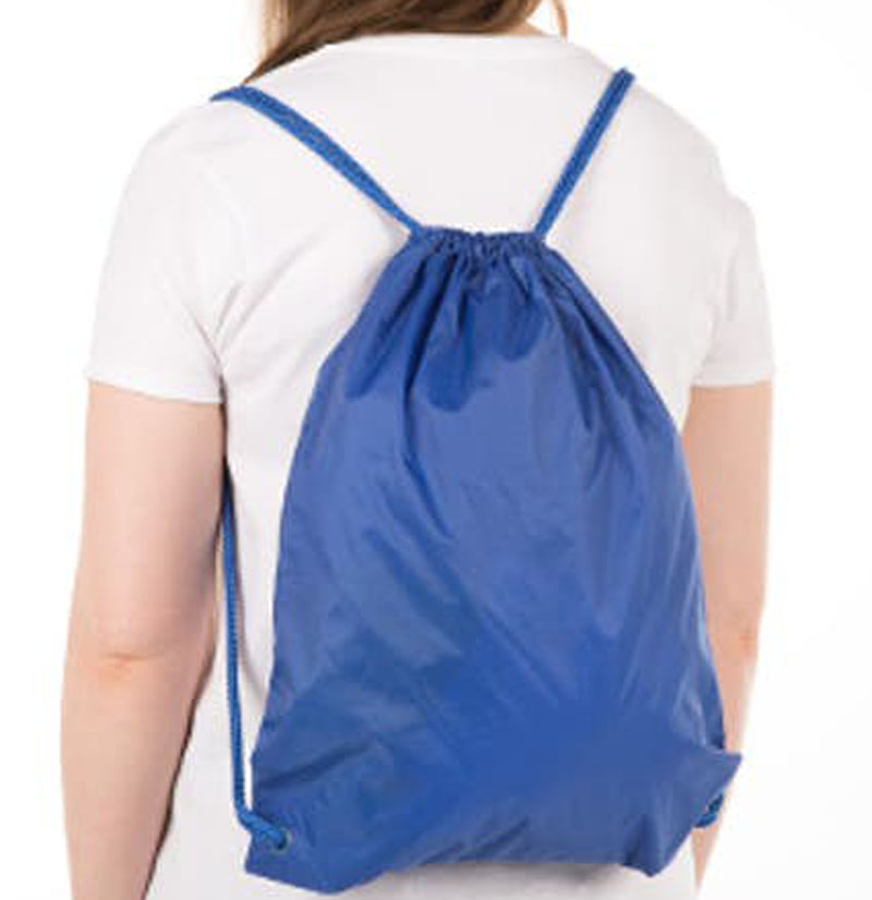 Budget Drawstring Bags