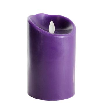 battery operated luminara candles
