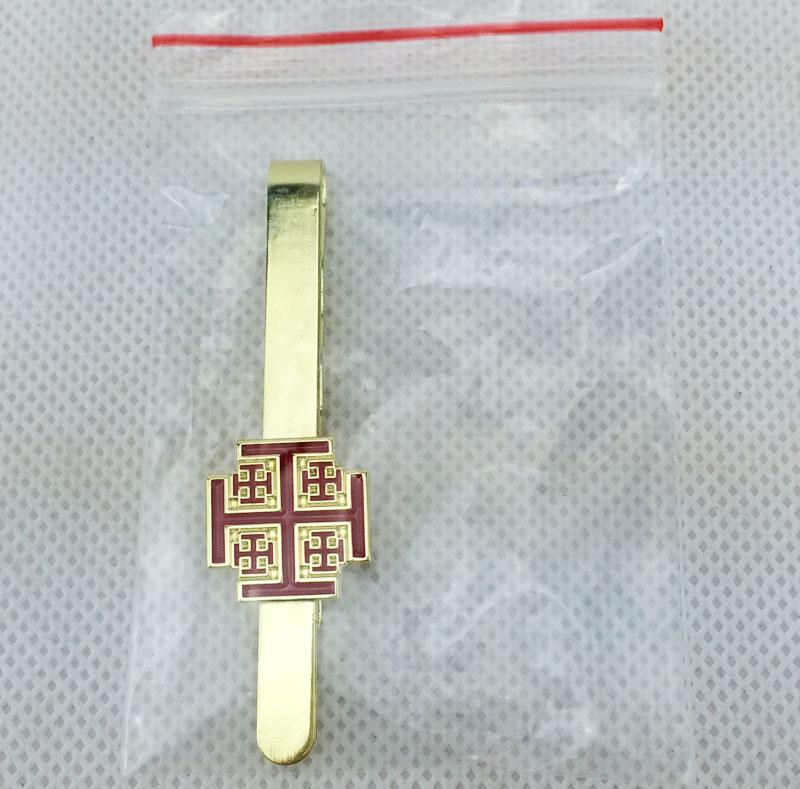 Tie Clip Set